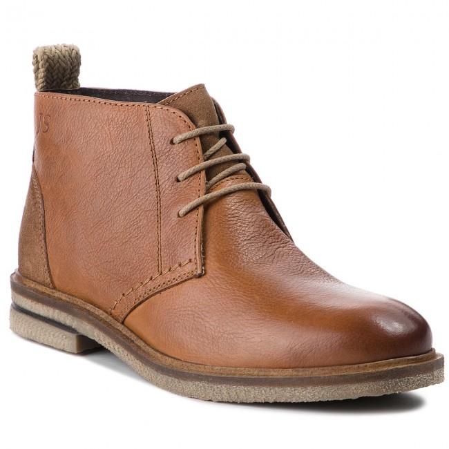 ff99af0d9af4e Boots JOSEF SEIBEL - Stanley 02 28802 MI786 370 Cognac - Boots ...