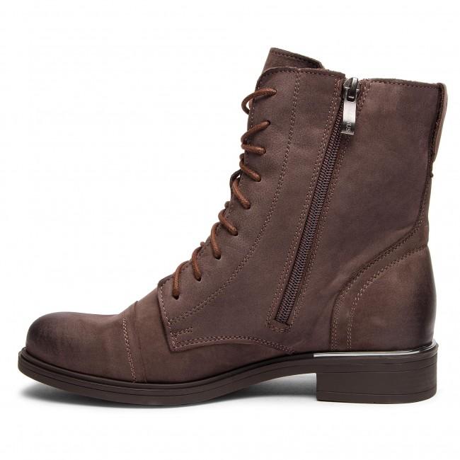 0962 Boots High 017 5 POLLONUS Boots boots Samuel and Brąz SS0OExr