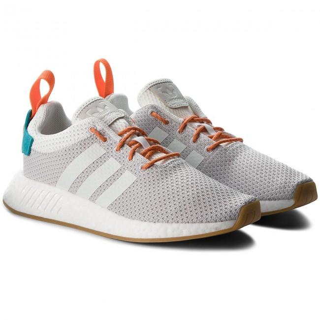 c534c51857408 Shoes adidas - Nmd R2 Summer CQ3080 Grey Grey One Gum3 - Sneakers - Low  shoes - Men s shoes - www.efootwear.eu
