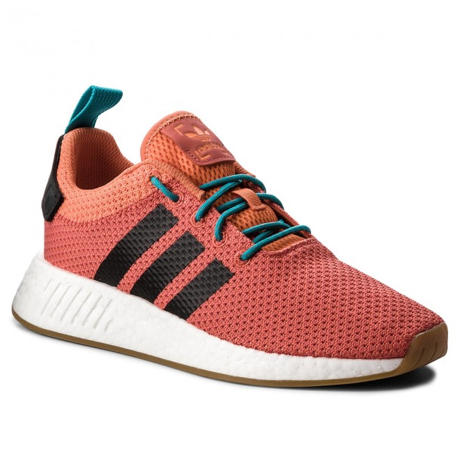 ebc47586d Shoes adidas - Nmd R2 Summer CQ3081 Trace Orange Gum 3 Ftwr White ...