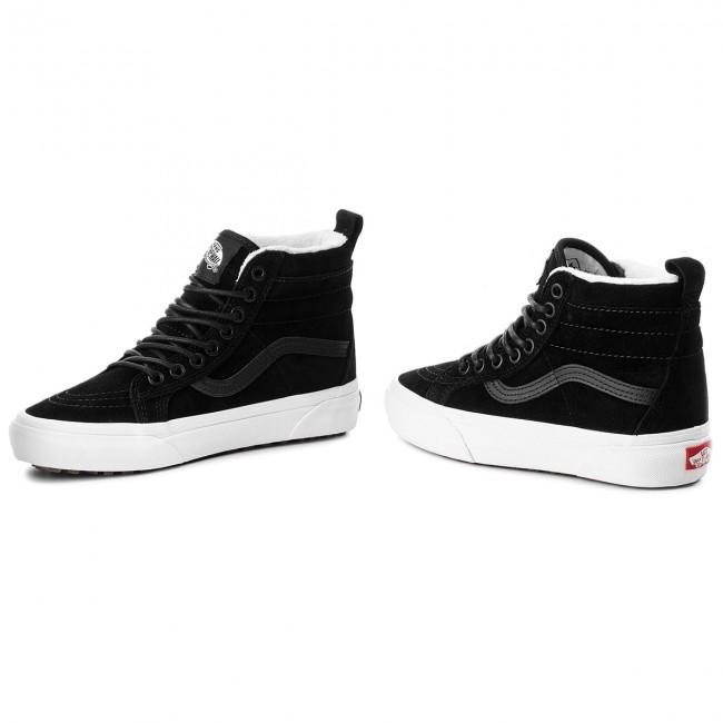 b4201bc9eb60e3 Sneakers VANS - Sk8-Hi Mte VN0A33TXUC21 (Mte) Black Black Marshma ...