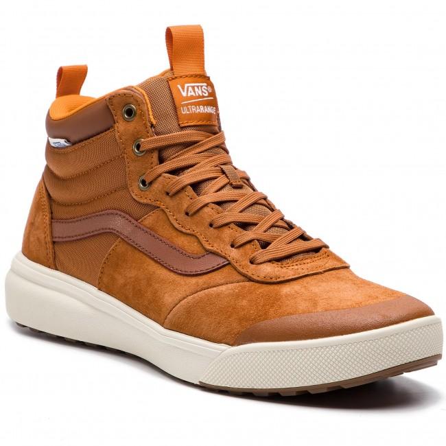 b49b5e88f76c87 Sneakers VANS - UltraRange Hi VN0A3MVSDX31 (Mte) Glazed Ginger ...