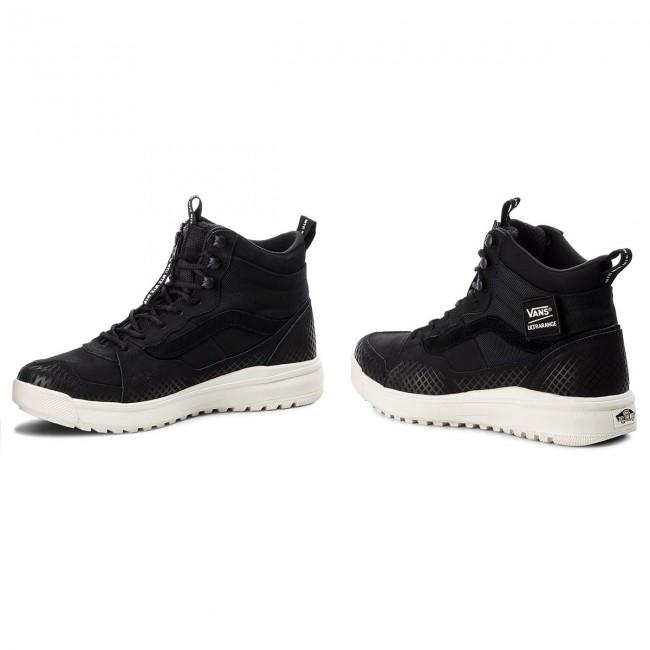 Sneakers VANS - UltraRange Hi Dx VN0A3TKYI28 (Mte) Black Marshmallow ... 679c1ed4c
