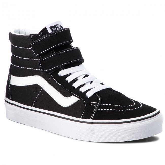 205717d34a Sneakers VANS - SK8-Hi Reissue V VN0A3MV66BT Black True White ...