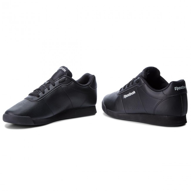 Shoes Reebok - Royal Charm CN0964 Black Baseball Grey - Sneakers ... 20dfbaf99