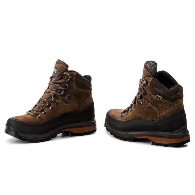 b020e3921cb Trekker Boots MEINDL - Vakuum Lady Gtx GORE-TEX 2843 Braun 10 ...