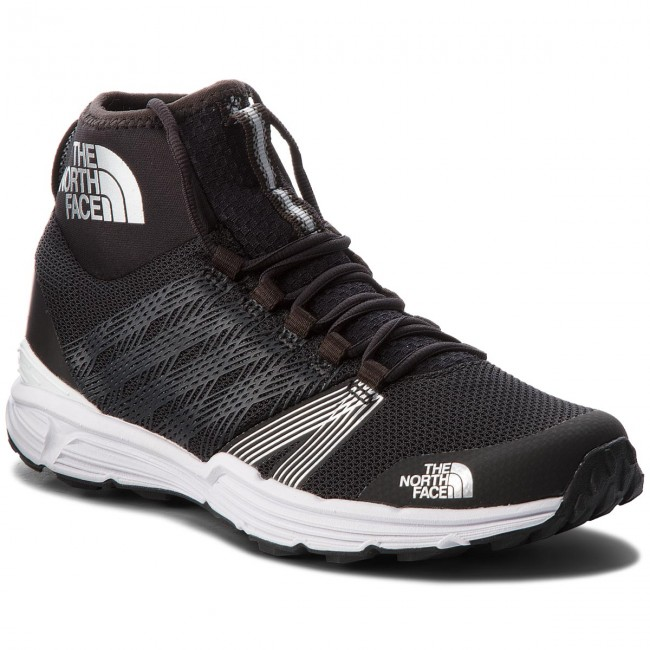 7c4593c0dd Shoes THE NORTH FACE - Litewave Ampere II Hc T939INKY4 Tnf Black/Tnf White