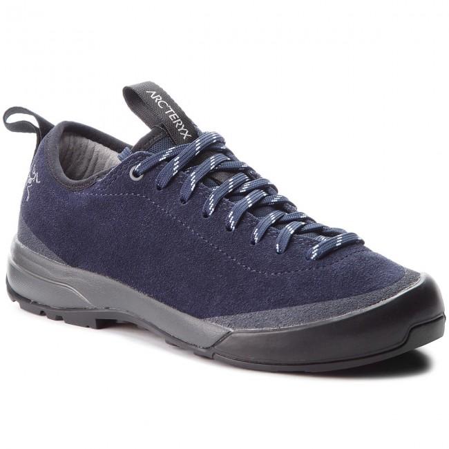 0219702875 Trekker Boots ARC'TERYX - Acrux Sl Leather W 070431-367013 G0 Black Sapphire