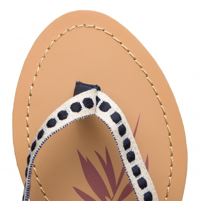 Sandals PEPE JEANS Munch West PLS90340 Navy 595 Casual