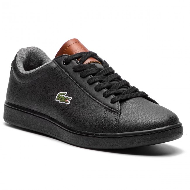 Sneakers LACOSTE - Carnaby Evo 318 2