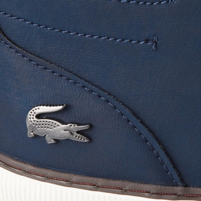 d3fe4f82c4cfd5 Sneakers LACOSTE - Esparre Winter C 318 3 Cam 7-36CAM00222Q8 Nvy Brw ...