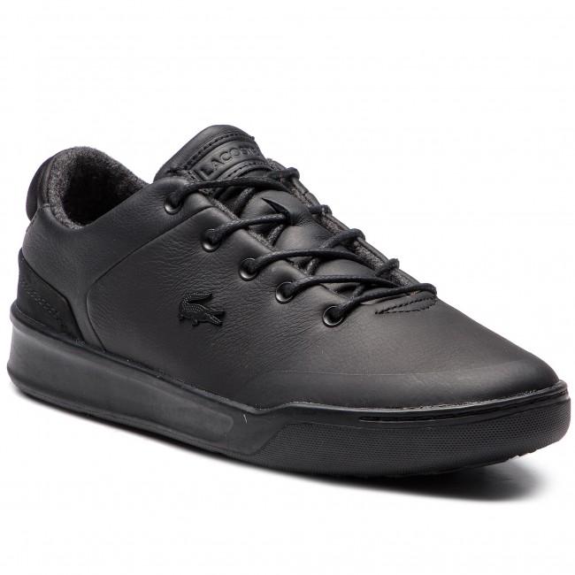 387ec726597c0 Sneakers LACOSTE - Explorateur Classiclo3183 Cam 7-36CAM003102H Blk ...