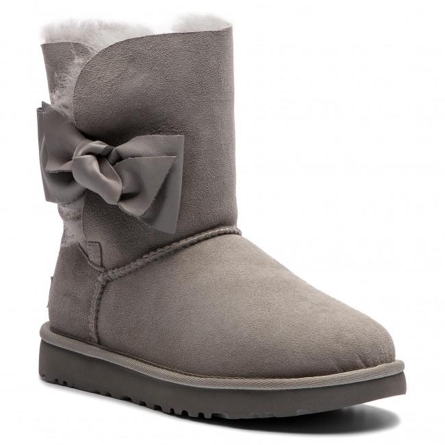 blk Chaussures Daelynn W UggW 1019983 drxWoCBe
