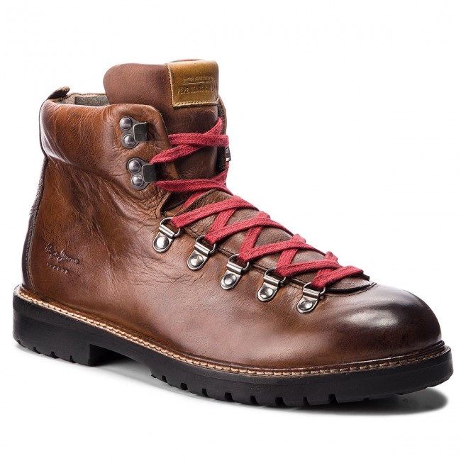 Pepe Boots Sherpa Boots Footwear Jeans 8vny0OwmN