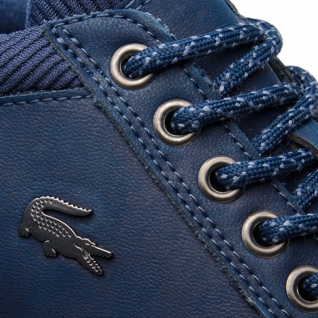 Sneakers LACOSTE - Straightset Insulate