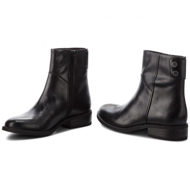 Boots VAGABOND - Cary 4620-101-20 Black