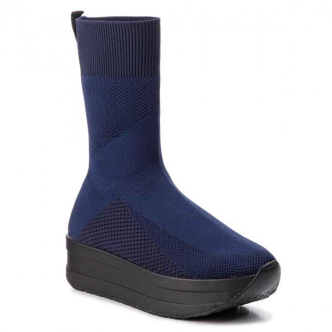 06da025c6f Boots VAGABOND - Casey 4622-080-62 Dk Blue Multi - Boots - High ...