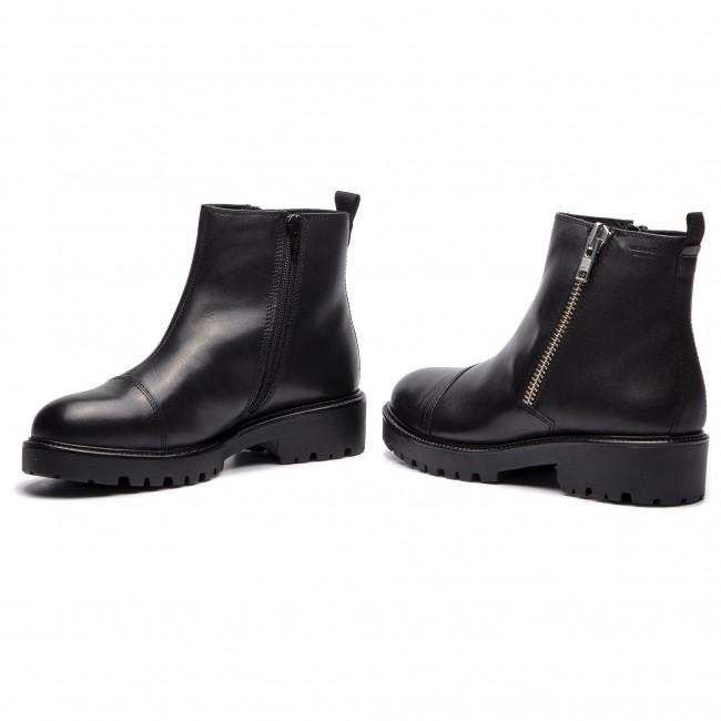 d60fed42da6 Boots VAGABOND - Kenova 4457-101-20 Black - Boots - High boots and ...