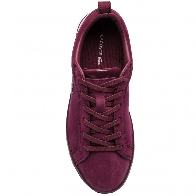 Straightset Burgburg 318 Sneakers 1 Caw Lacoste 7 36caw0037bb2 wXuOiPZkT