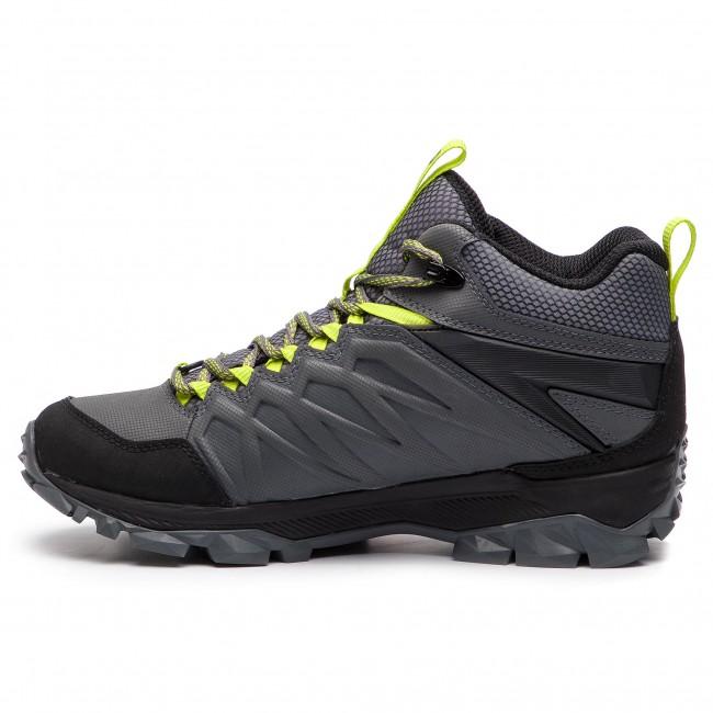 Trekker Boots MERRELL Thermo Freeze Mid Wp J42611