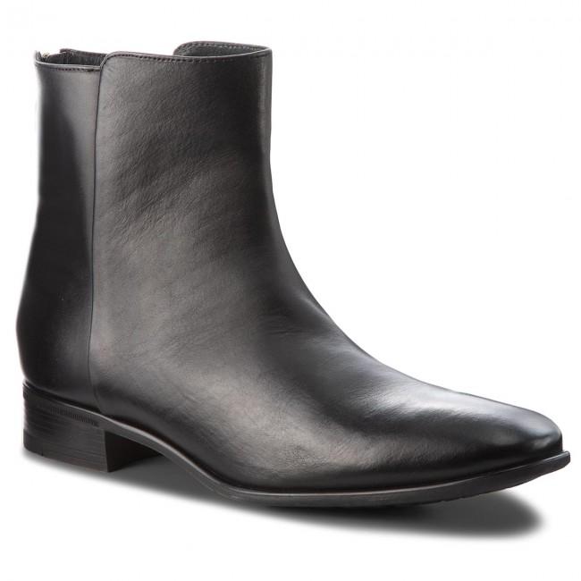 60e3407708f47 Boots GINO ROSSI - Avola DBG118-G10-E100-9900-F 99 - Boots - High ...