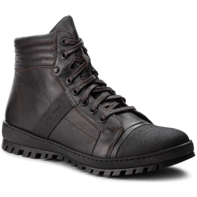 27ec79db09183 Knee High Boots GINO ROSSI - Radar MTV793-K56-0197-3799-F 92/99 ...