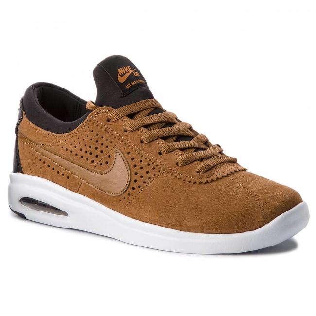 3a172812f416 Shoes NIKE - Sb Air Max Bruin Vapor 882097 201 Lt British Tan Black ...