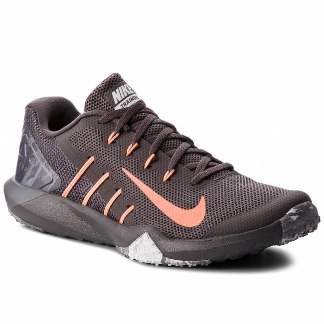 10962713775a Shoes NIKE - Retaliation Tr 2 AA7063 080 Thunder Grey Orange Pulse ...