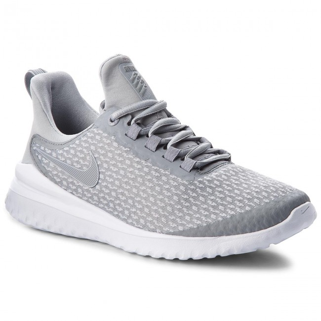 8da03d82756 Shoes NIKE - Renew Rival AA7411 006 Stealth Blanc Gris Loup - Indoor ...