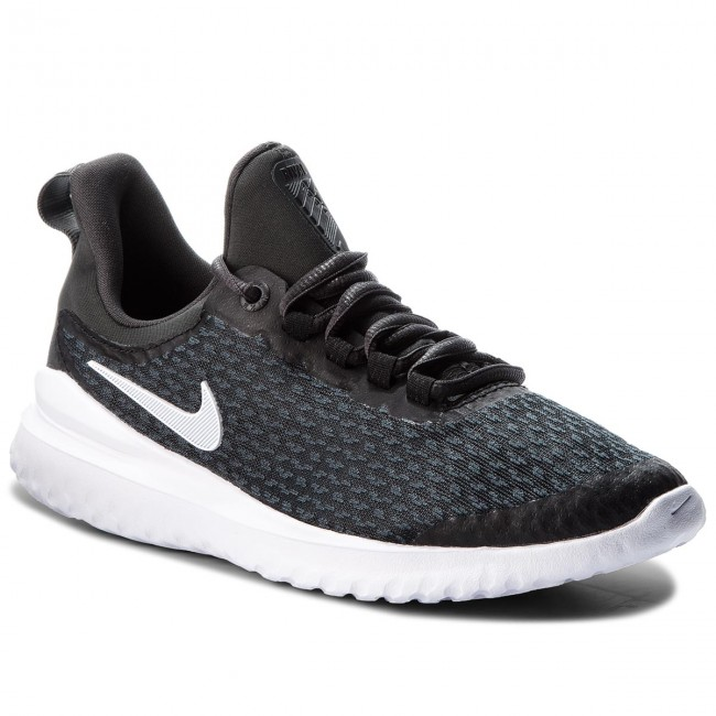 41a5f35cb14 Shoes NIKE - Renew Rival (GS) AH3469 001 Black White Anthracite ...