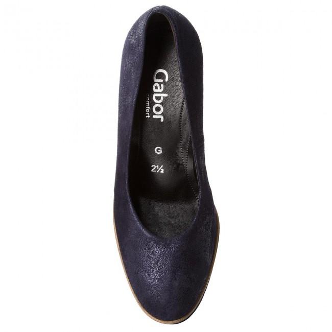 shoes Atlantik 96 Women's Low Shoes shoes GABOR 92 Heels 010 7IxwZ0qf