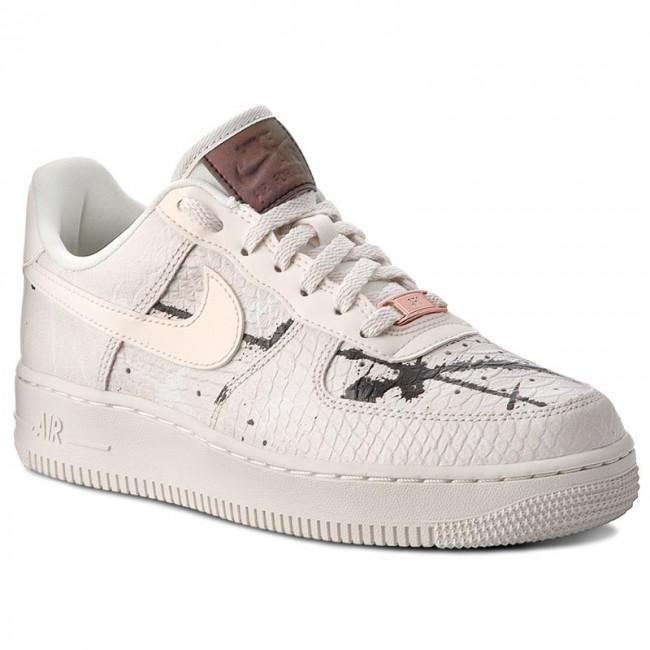 best website 0a761 8573e Shoes NIKE - Air Force 1 '07 Lx 898889 007 Phantom/Phantom/Black ...