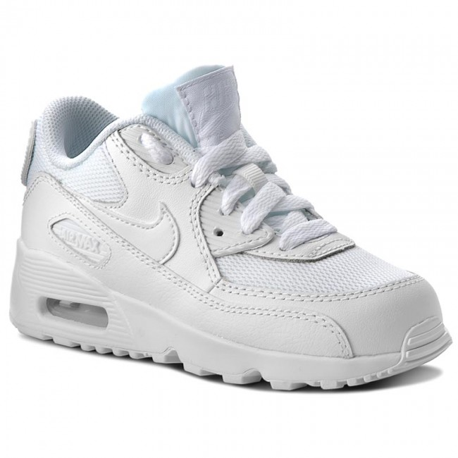 Air Shoes Whitewhite 90 Laced Nike 100 Meshps833420 Max TwOPiuZkX