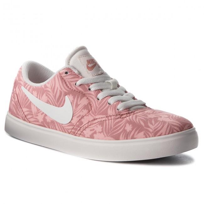 b311885e9740 Shoes NIKE - Sb Check Prm (GS) AO2983 600 Rust Pink Summit White ...