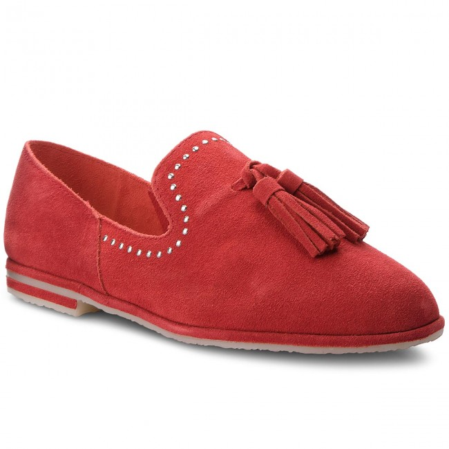 Lords MARCO TOZZI - 2-24239-30 Chili 533 - Lords - Low shoes ... 3f887973ff