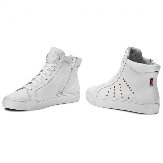White 51 700 Levis Levi's Regular 228734 Sneakers wxg1z