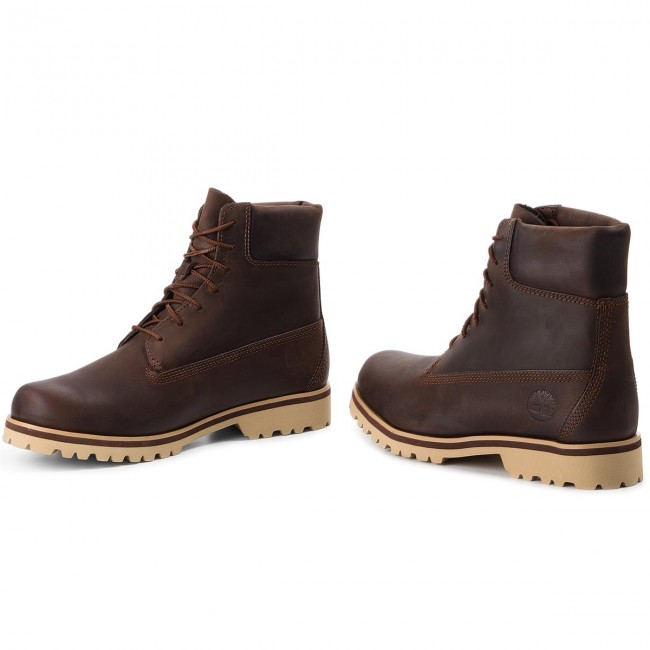 bfc41f635ad Hiking Boots TIMBERLAND - Chilmark 6 Boot A1UTM Potting Soil ...