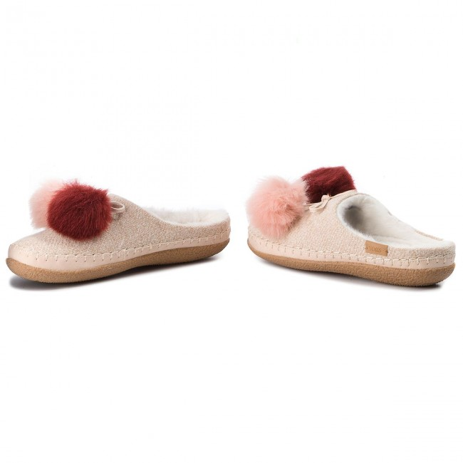 f30b31f4561 Slippers TOMS - Ivy 10012486 Rose Cloud Multi - Slippers - Mules and ...