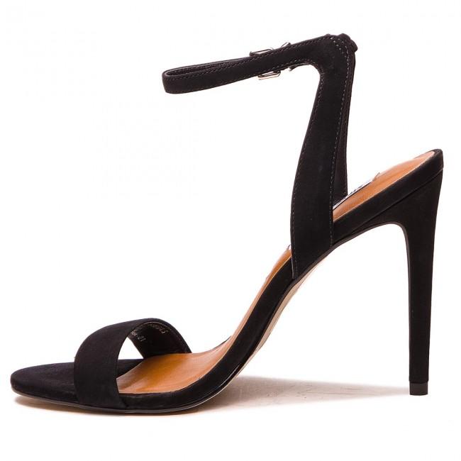 033d5b58871 Sandals STEVE MADDEN - Landen High Heel Sandal 91000999-10002-01001 Black - Elegant  sandals - Sandals - Mules and sandals - Women s shoes - www.efootwear.eu