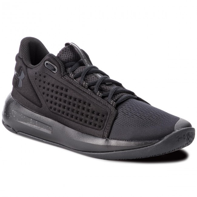 Shoes UNDER ARMOUR - Ua Torch Low