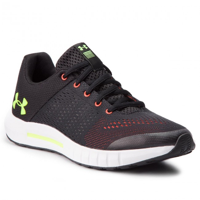 M Indoor Pursuit 003 Blk Shoes UNDER ARMOUR 3020770 Bgs Ua 0xwg4Cqw