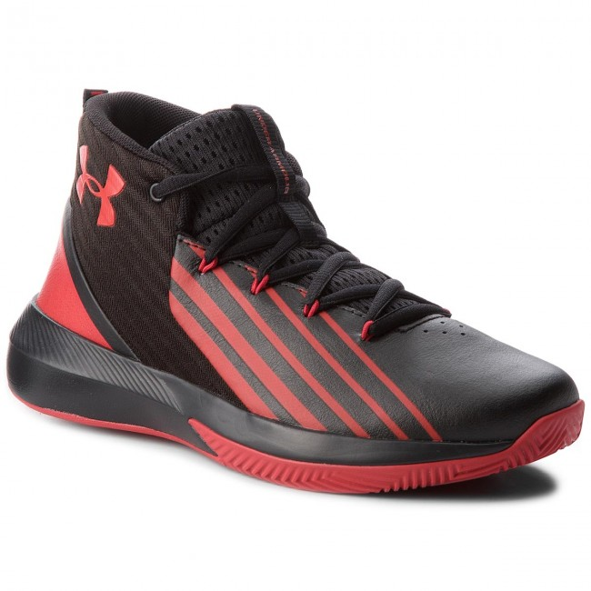 d7ee2164db89 Shoes UNDER ARMOUR - Ua Bgs Lockdown 3 3020430-001 Blk 1 - Laced ...