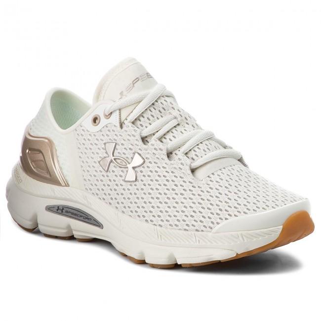 edffdcb7761 Shoes UNDER ARMOUR - Ua W Speedform Intake 2 3000290-102 Wht ...