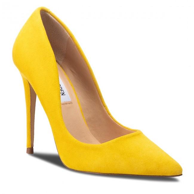 3a197b0cb5b Stilettos STEVE MADDEN - Daisie Heel SM11000040-03002-705 Yellow ...