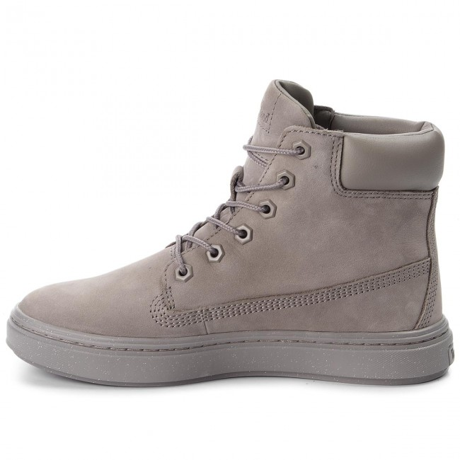 Boots TIMBERLAND Londyn 6 Inch TB0A1R6P Steeple Grey
