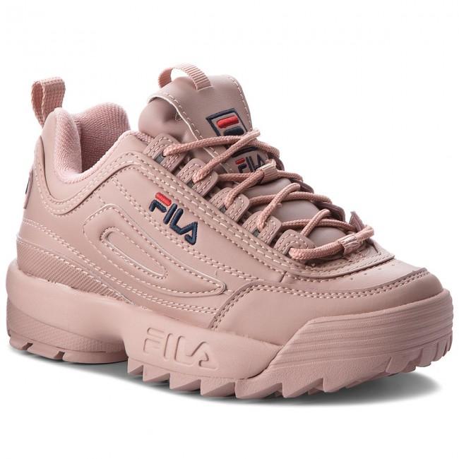 e1f5a1f85a9a7 Sneakers FILA - Disruptor Low Wmn 1010302.70Y Keepsake Lilac ...