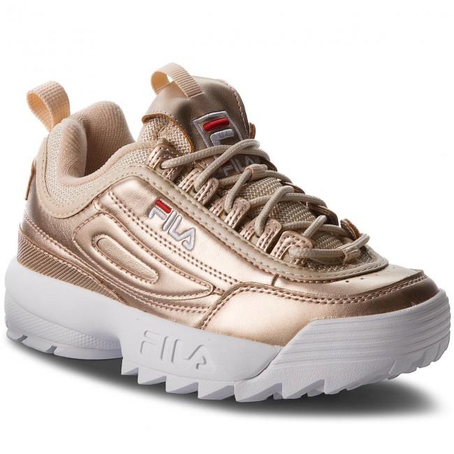 Sneakers FILA - Disruptor Mm Low Wmn