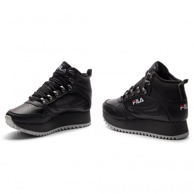 Sneakers FILA - Orbit Zeppa Ripple Wmn