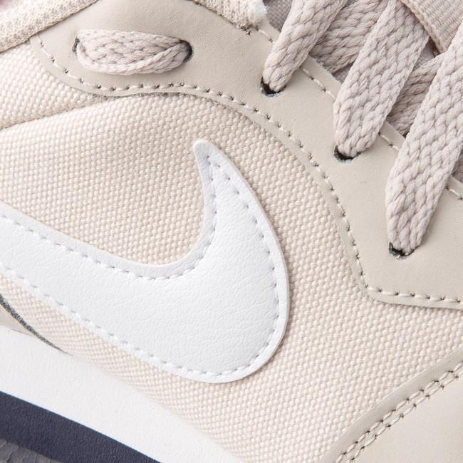Shoes NIKE - Md Runner 2 (GS) 807319 013 Desert Sand White Pink ... 97dc391afa5