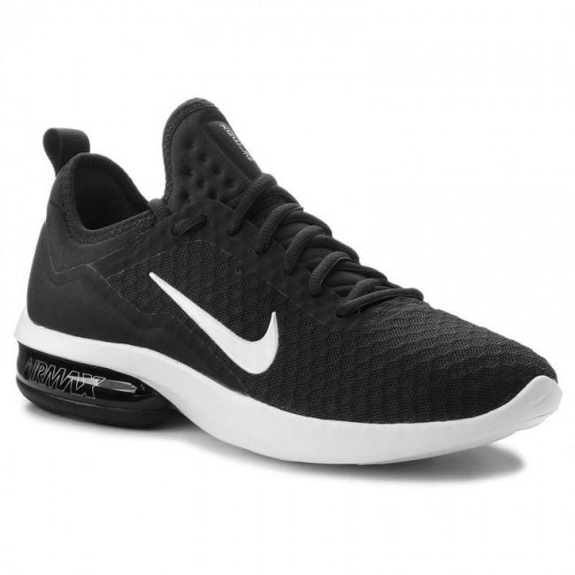 57afe29930 Shoes NIKE - Air Max Kantara 908982 001 Black/Metalic Silver ...